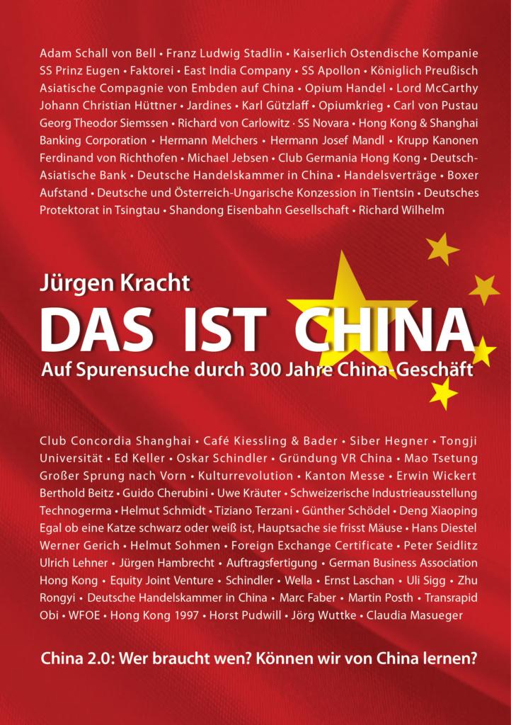 Buch: Das ist China