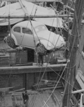 1971 - Ein VW Kaefer fuer Macao