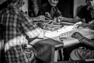 1971 - Mahjong Spiel