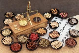 Traditonelle chinesische Medizin