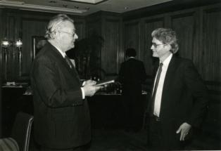 1982   Bay. Wirtschaftsminister Jaumann